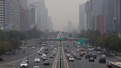 Factores de riesgo medioambiental causan 12,5 millones de muertes al año