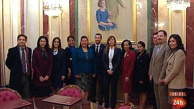 Parlamento - El reportaje - Latinos en EEUU - 19/11/2016