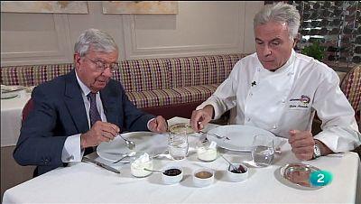 La Aventura del Saber. TVE. Sección 'Armonías'. Yogur y mermeladas