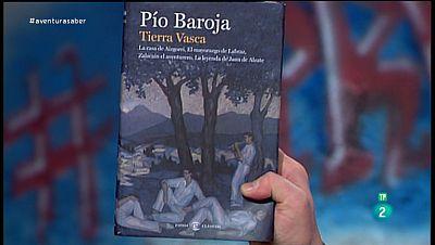 La Aventura del Saber. TVE. Libros recomendados. ¿Tierra Vasca¿, de Pío Baroja.