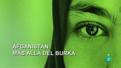 La Aventura del Saber. TVE. Afganistán. Más allá del Burka