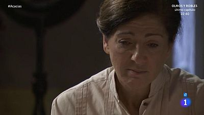 """Acacias 38 - Guadalupe: """"Estoy pensando en dejar Acacias"""""""