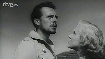 La noche del cine español - 1952