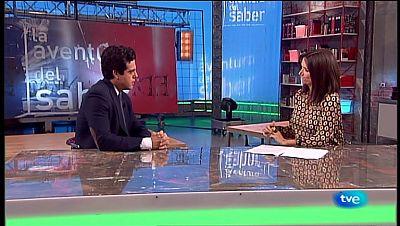La Aventura del Saber. TVE. Taller de solidaridad. Julio A. García. Concienciados con la Violencia de Género