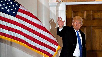 Trump anuncia que Estados Unidos abandonará el Tratado Comercial Transpacífico