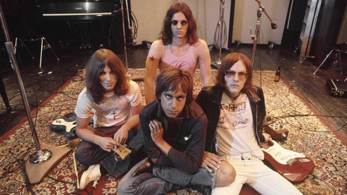 Tráiler de 'Gimme Danger', la película sobre The Stooges