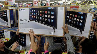 A tres días del Black Friday los consumidores alertan: los derechos son los mismos que el resto de días
