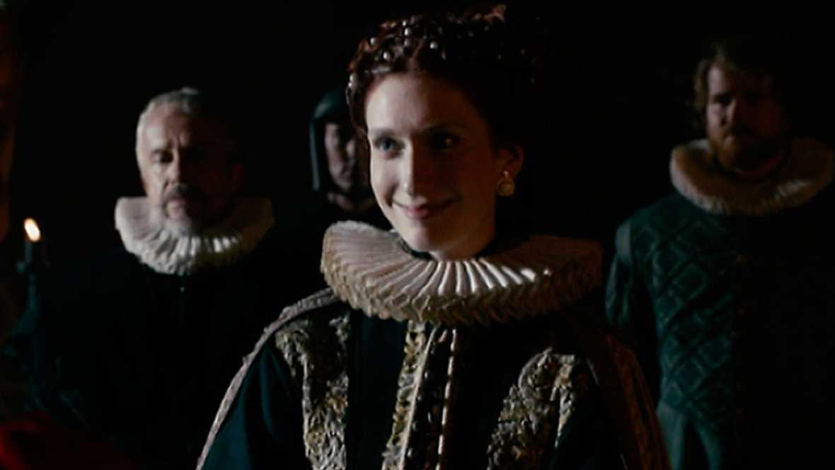 La serie histórica 'Reinas' llega a TVE
