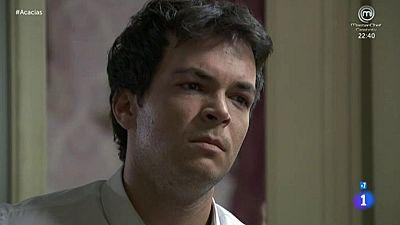 Acacias 38 - Guadalupe se despide de Pablo
