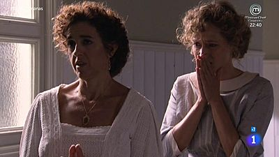 Seis Hermanas - Diana y Antonia, unidas por Eugenia