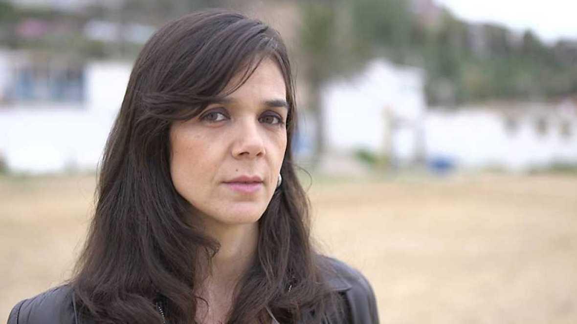 Página Dos - Lara Moreno - ver ahora