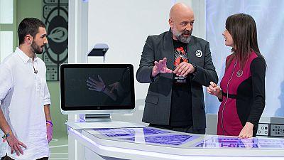 Órbita Laika - Ciencia de lo no cotidiano - Teletransporte