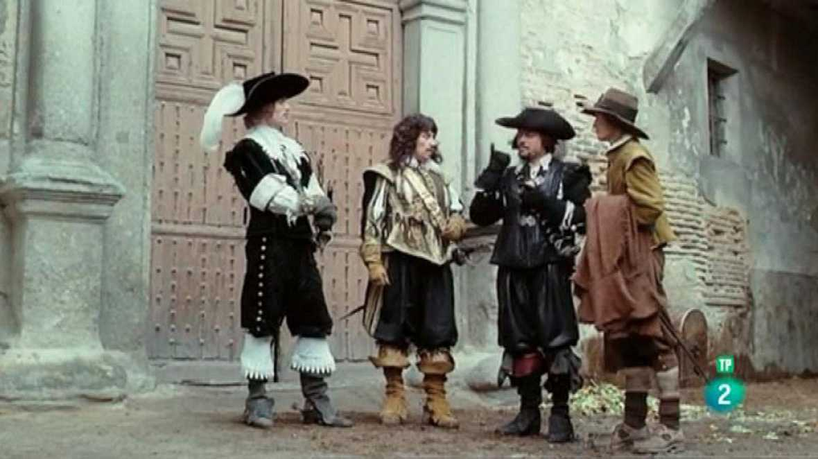 """La receta: Sopa de mejillones de """"Los tres mosqueteros"""" de Alejandro Dumas"""