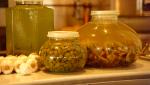 Esto me suena. Las tardes del Ciudadano García - Dieta y nutrición: La moda de fermentar vegetales en casa