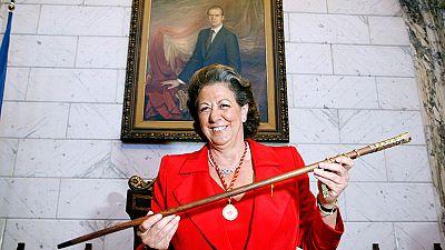 "Perfil de Rita Barberá, la ""eterna"" alcaldesa de Valencia"