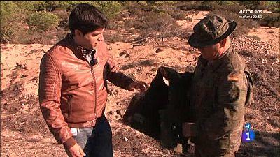 Comando Actualidad - Misíles - Reportaje