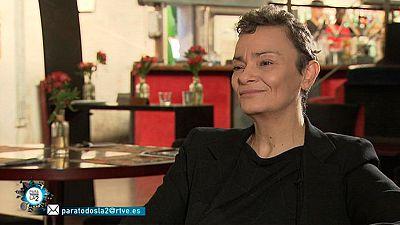 Para Todos La 2 - Innovación social Antonella Broglia - Las cárceles
