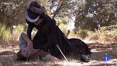 Acacias 38 - Úrsula asesina a Guadalupe