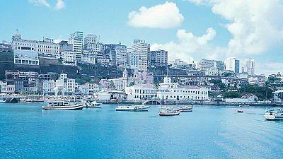 Grandes documentales - Panamá, de un océano a otro - ver ahora