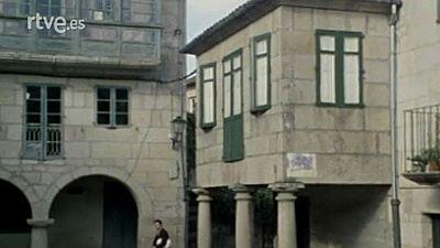 Arte y tradiciones populares - Arquitectura popular en Galicia - Las villas