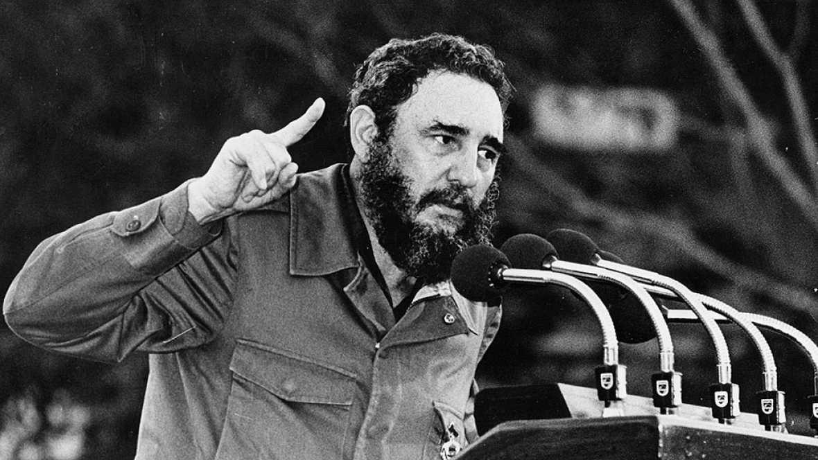 Fidel Castro, el último revolucionario