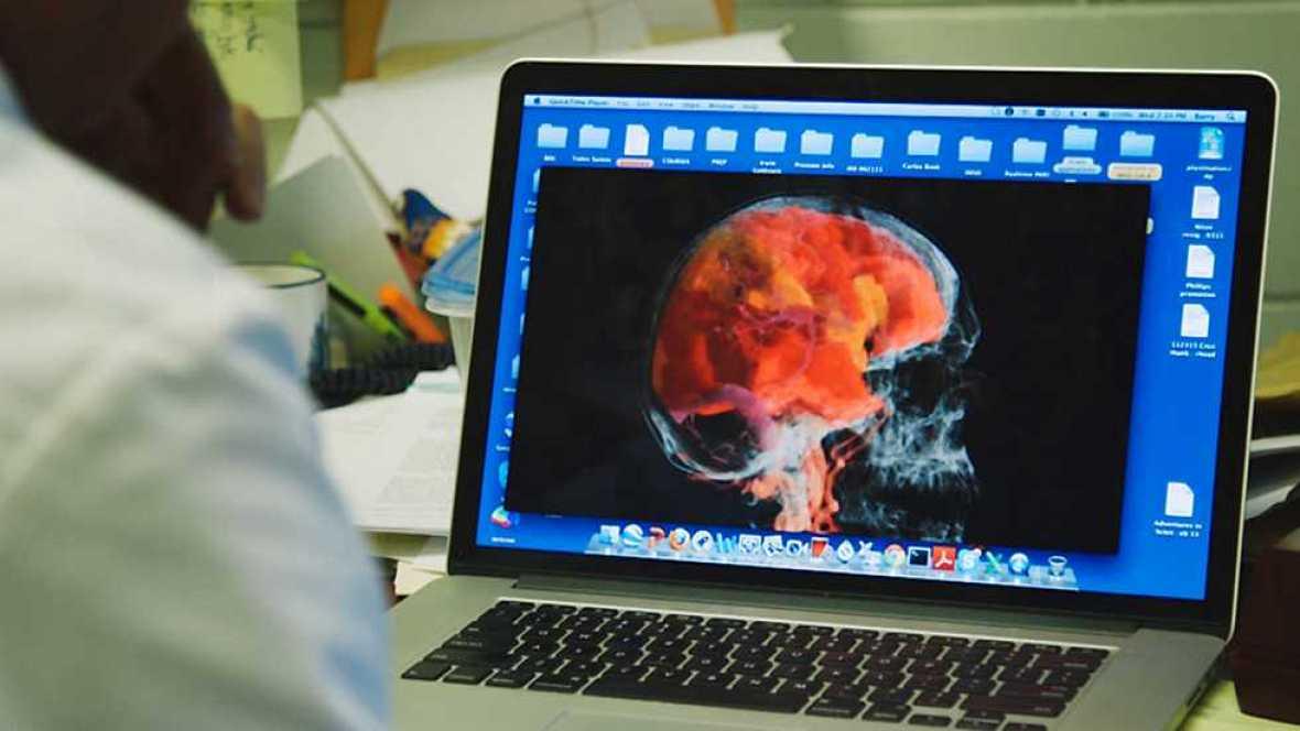 El cazador de cerebros - La ciencia del sexo - ver ahora