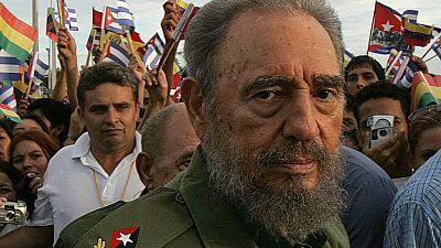 España traslada su pésame al Gobierno cubano y apuesta por reforzar las relaciones