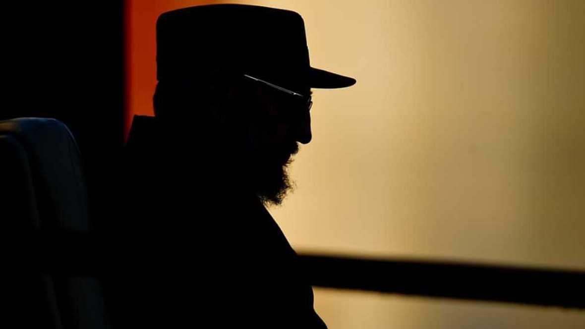 Informe Semanal - Y en esto... se fue Fidel - ver ahora