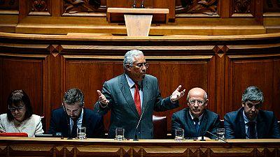 La coalición de izquierdas cumple un año al frente del Gobierno portugués