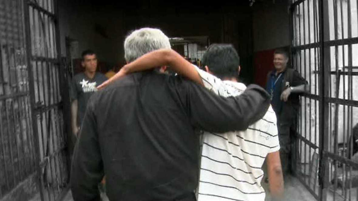 Pueblo de Dios - Tacumbú, la cárcel que libera - ver ahora