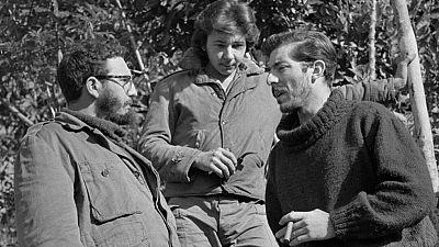 """Enrique Meneses: """"Fidel no tenía nada de comunista"""" antes del triunfo de la Revolución"""