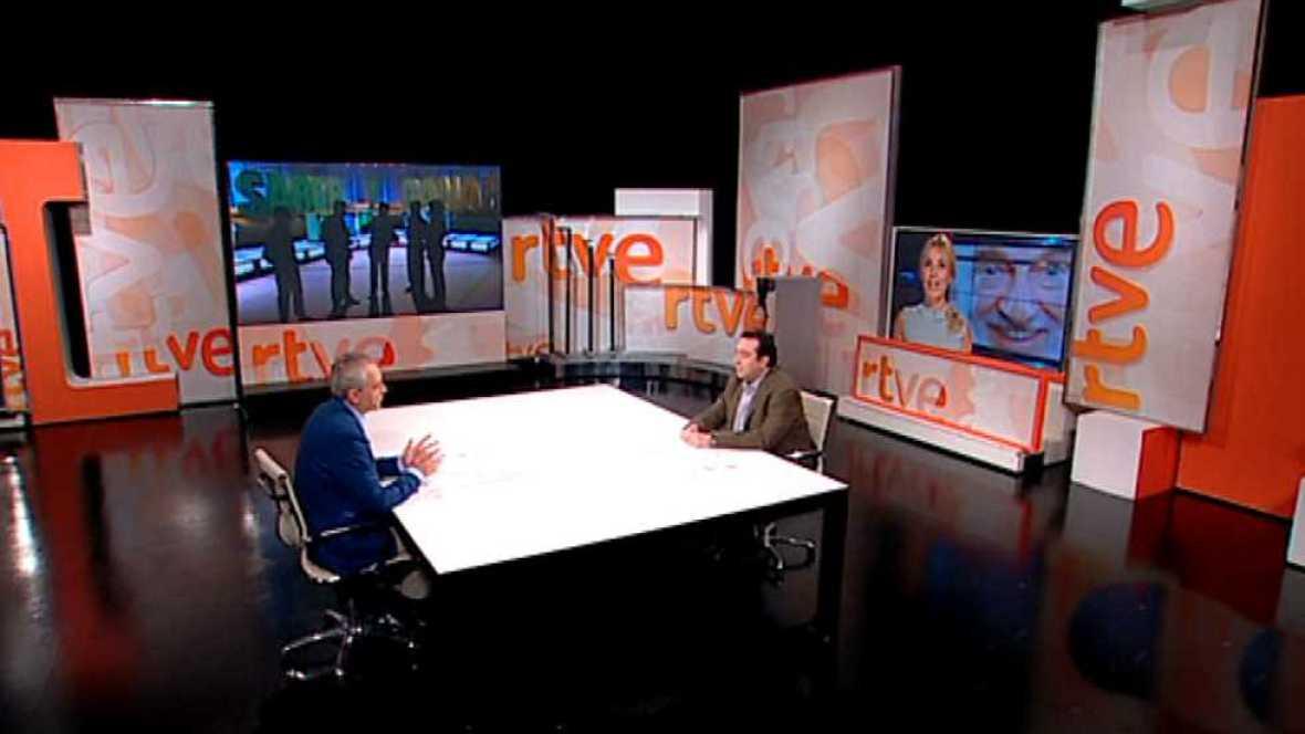 RTVE Responde - 27/11/16 - ver ahora