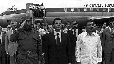 Las relaciones entre Cuba y España han pasado por distintos momentos