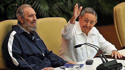 Los posibles sucesores de los Castro