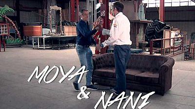 Sillón Box - Luis Moya - Nani Roma - ver ahora