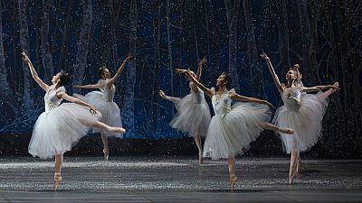 Las jóvenes promesas del Ballet Nacional de España presentan sus nuevas coreografías