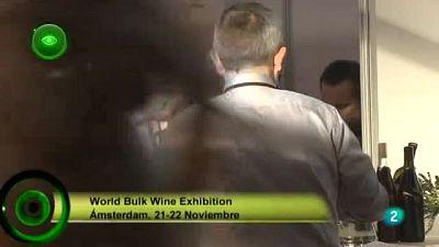 Agrosfera - En primer plano - World Bulk Wine