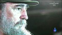 Luto por Fidel: Dolor y alegría