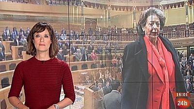 Parlamento - Parlamento en 3 minutos - 26/11/2016