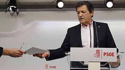 El PSOE no descarta aprobar el techo de gasto del gobierno