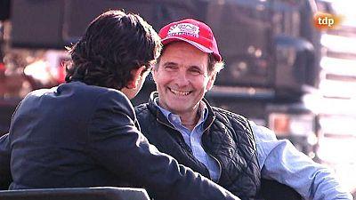 Sillón Box - Pedro Martínez de la Rosa y Luis Pérez Sala - ver ahora