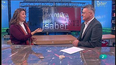 La Aventura del Saber. TVE. Taller de convivencia. Laura Rojas-Marcos. La envidia.