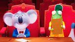 RTVE.es os ofrece un clip en primicia de la película de animación '¡Canta!'