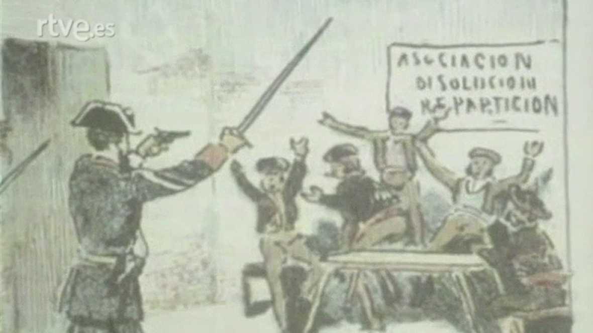Tribuna de la historia: La Mano Negra