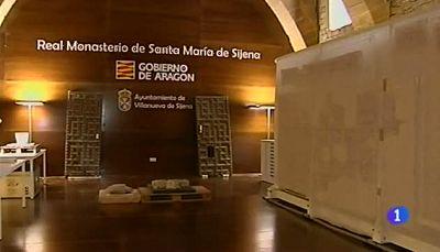 Noticias Aragón 2 - 29/11/2016