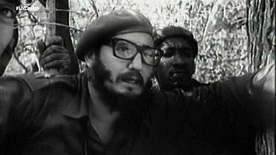 La noche en 24 horas - Especial Muerte de Fidel Castro - 26/11/16 - ver ahora