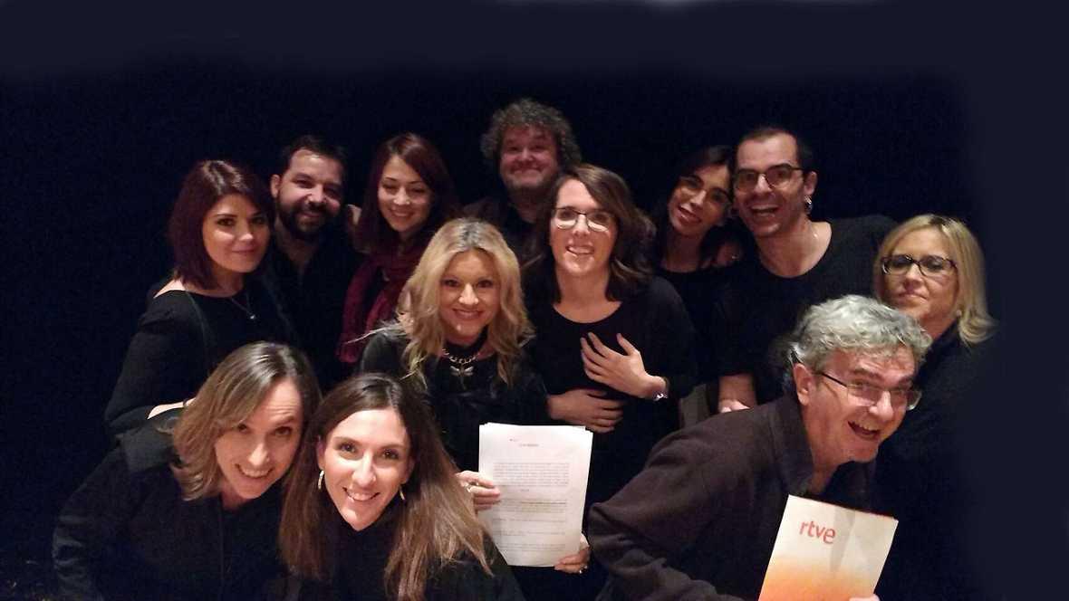 VÍDEO: Radioteatro homenaje a Buero Vallejo: Historia de una escalera - 30/11/16 - Ver ahora