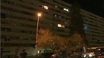Macrooperación en Barcelona para desmantelar varios cultivos ilegales de marihuana en viviendas
