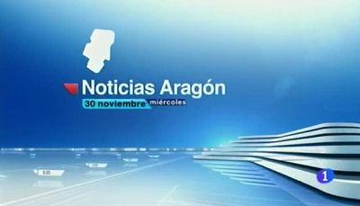 Aragón en 2' - 30/11/2016