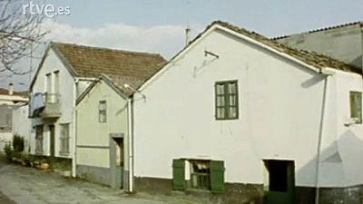 Arte y tradiciones populares - Arquitectura popular en Galicia - La casa marinera (I)